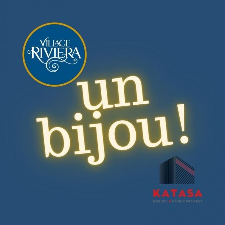 village riviera un bijou du groupe katasa