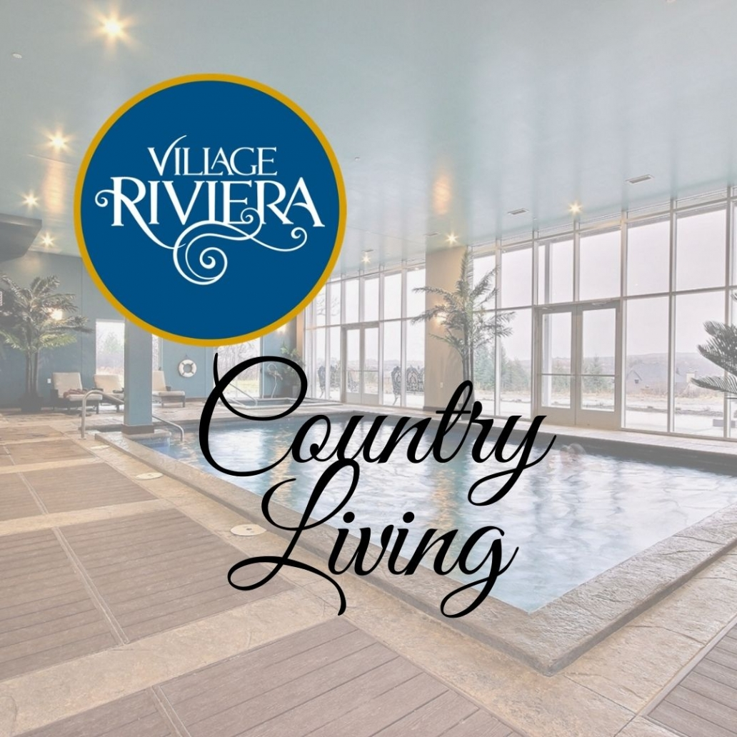 village riviera country living
